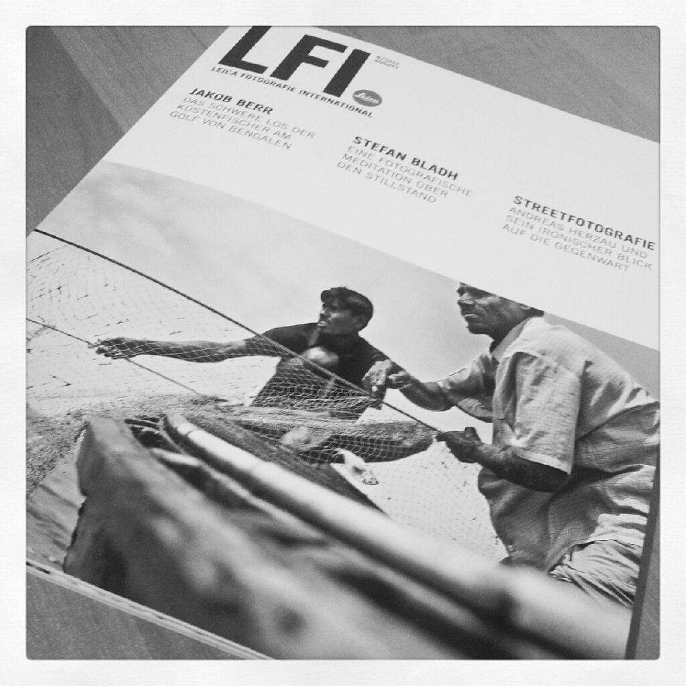 LFI 6-2012 August 2012