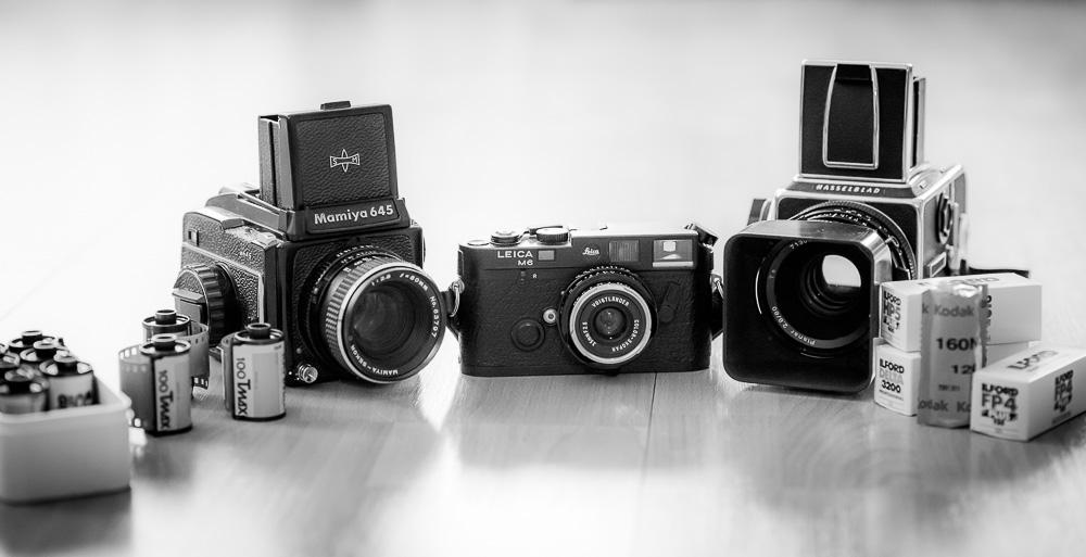 Fotografie? Hobby oder Beruf?