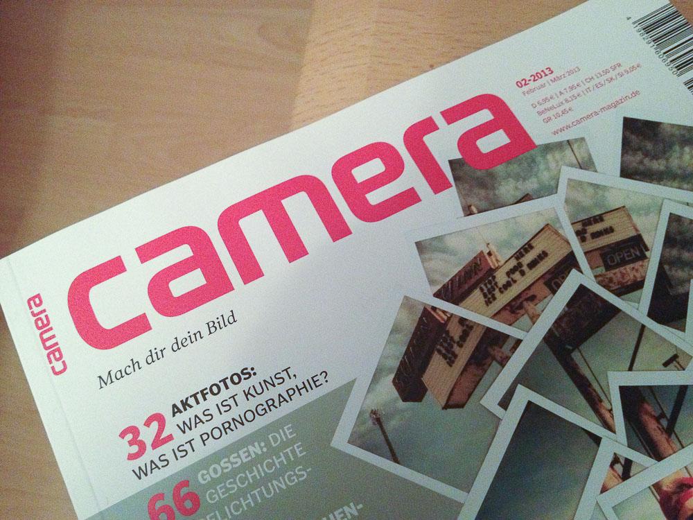 camera - Mach dir dein Bild