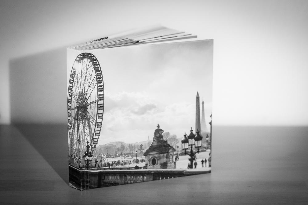 Paris - Das Buch