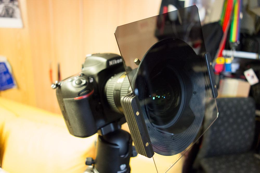 Lensinghouse GRON 150 von ISARFOTO