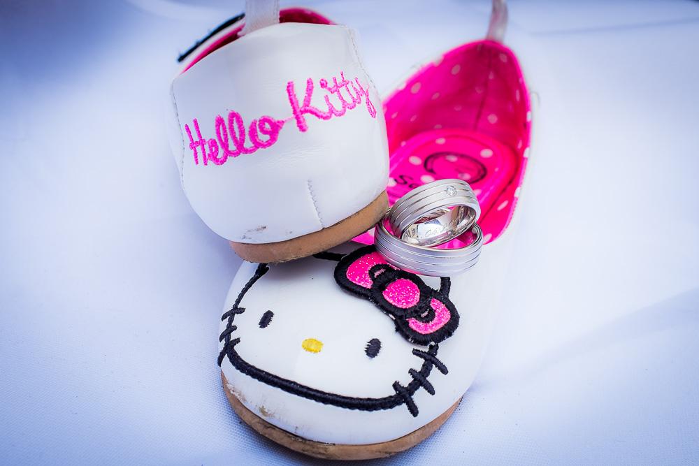 Hello Kitty Hochzeitsringe Hochzeitsemotionen