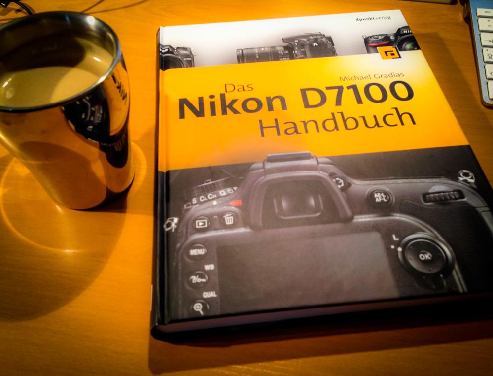 Handbuch Nikon D7100