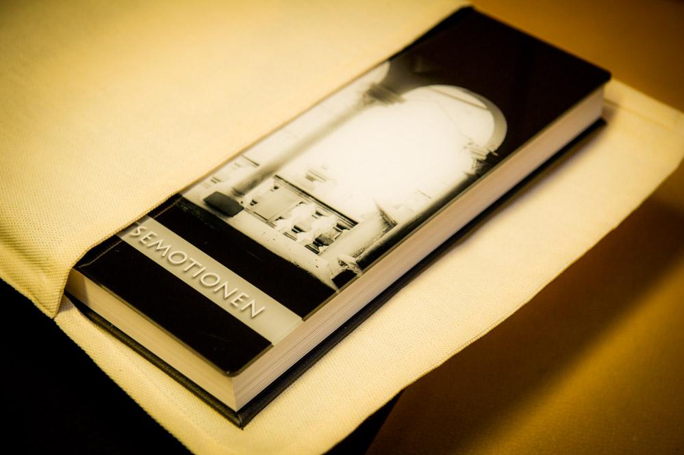 Silverbook Tetenal Hochzeitsemotionen
