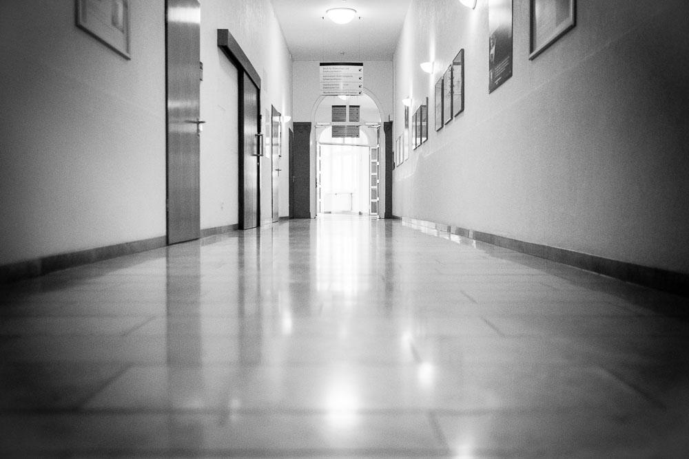 Sternenkind Bürgerhospital